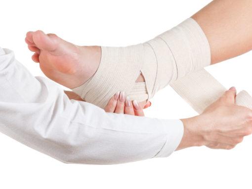 Przewlekłe rany i owrzodzenia